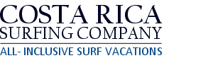 Costa Rica Surf Vacations, Surf School, Surf Lessons and Surfing Vacations